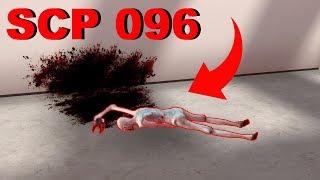 I KILLED SCP-096!? - Garry's mod Sandbox