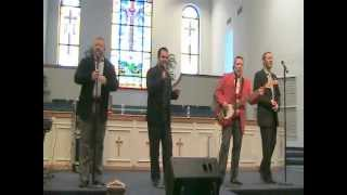 This song was performed at Cornerstone Baptist Church in Winston-Sa...