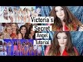 Victoria's Secret Fashion Show 2015 Makeup Tutorial!