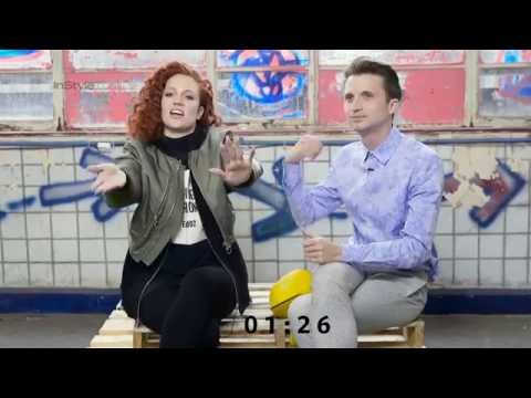 Jess Glynne Performs Spice Girls 'Stop' Mp3