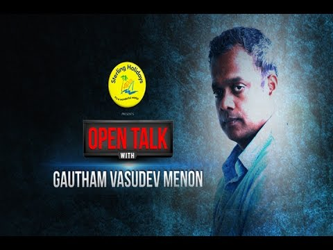 "Gautham Menon - ""Ajith sir should have been in all my films"" - BW"
