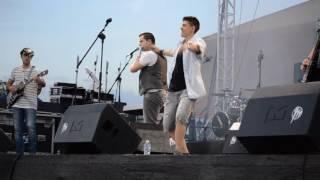 Estamos En Ello - Cristina (live)