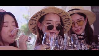 Napa Valley Limousine Wine Tour by KYH Productions | Ladies Day Out