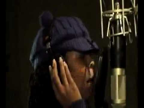 """""""Khia– Touch Me / So Addicted ( in the studio)"""""""
