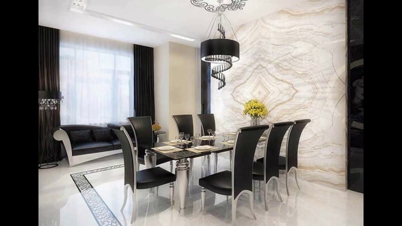 Dining Room Furniture | Dining Room Furniture Sets | Modern Dining Room  Furniture   YouTube