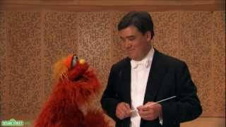 Sesame Street: People in Your Neighborhood -- Conductor