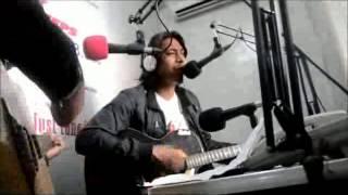 Lakhe band jeevan unplugged at Keeps FM