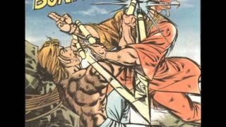 vuclip Oriental Heroes 5 Jademan comic