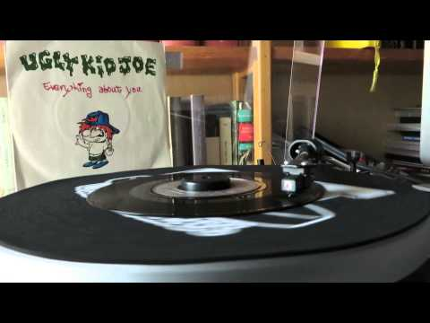 Ugly Kid Joe - Everything About you (Vinyl) [Clean Edit]