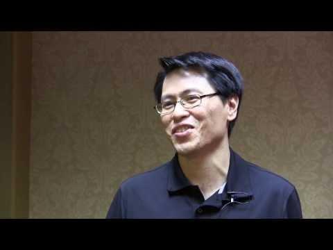 OSU CS Online Degree Graduate Story: Bental Wong
