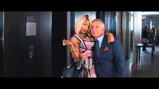 The Other Woman Clip 'Looking the Part: Nicki Minaj' - 24 april in de bioscoop
