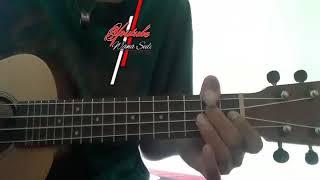 Download Lagu Dapatkah selamanya kita bersama(tentang rasa) cover ukulele (chord & lirik) by wana suli mp3