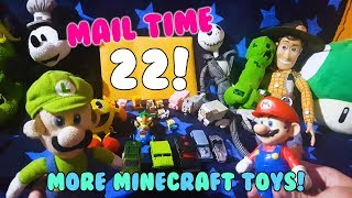 JACK GETS A DOG & MORE! - MAIL TIME! Episode 22! - Cute Mario Bros.