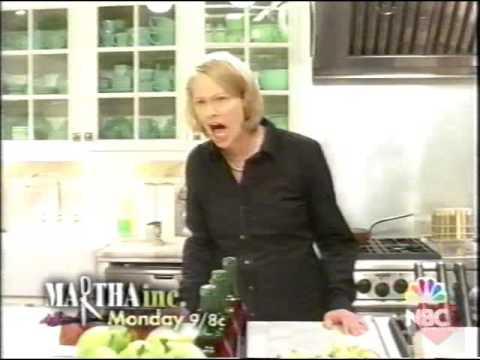 Fear Factor | Martha Inc | NBC Monday | Promo | 2003
