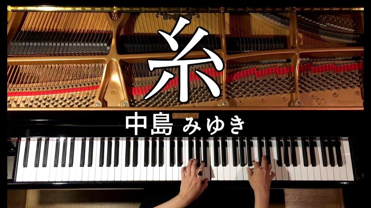 canacana ピアノ