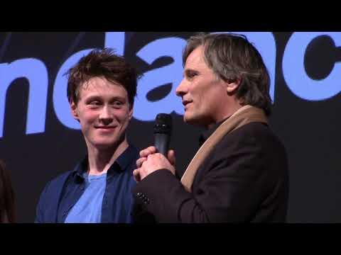 Captain Fantastic - Sundance World Premiere Q&A With Viggo Mortensen