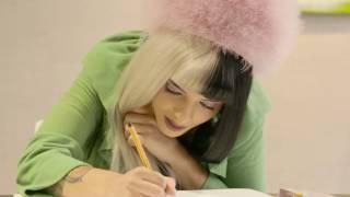 Melanie Martinez charity drawing for NZ Women