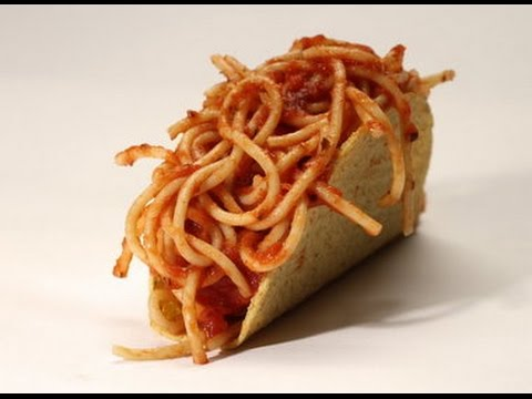 Icarly Spaghetti Tacos Youtube