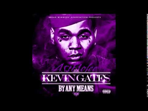 Kevin Gates - Posed To Be In Love Chopped & Screwed (Chop it #A5sHolee)