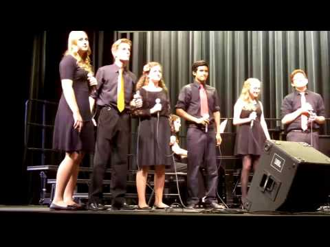 Mcclintock High School Chanticleer Jazz 2015