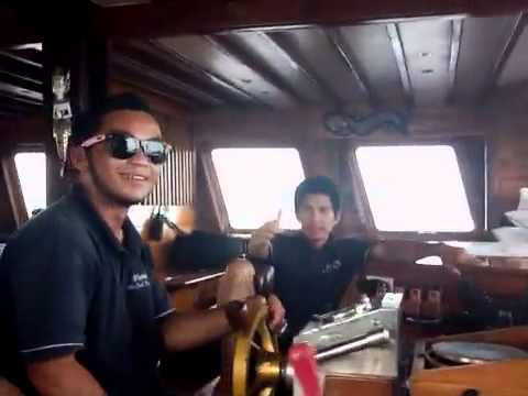 On the Banda sea, Island Feast with Peter Kuruvita