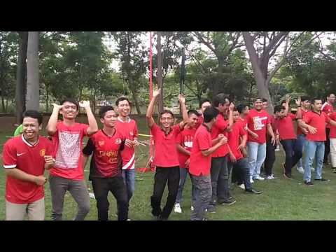 Park Walk 2016 Abbott Indonesia