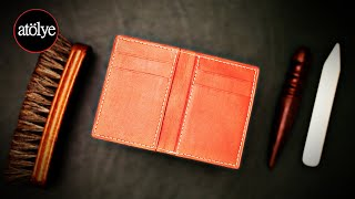 Card holder | Slim wallet | be…