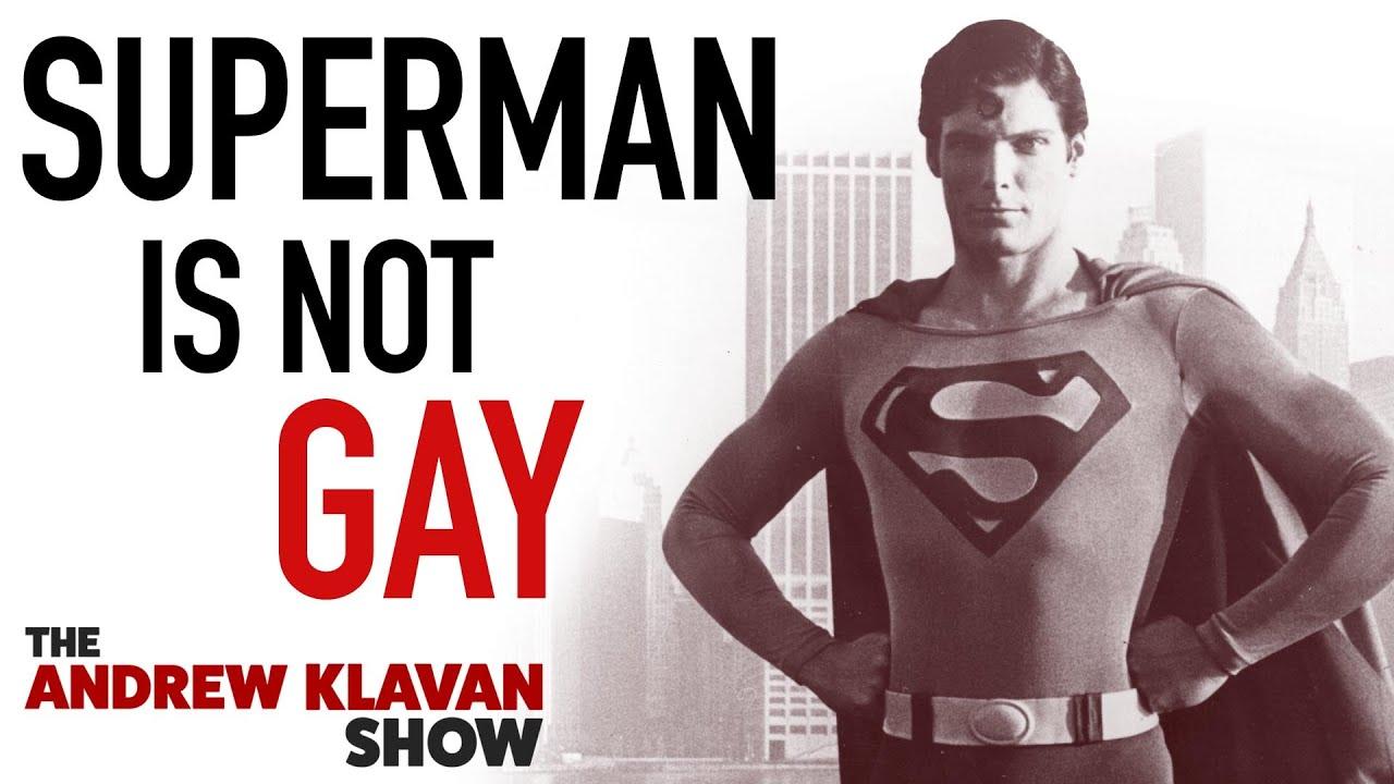 Download Superman Isn't Gay Ep. 1052