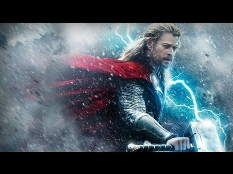 Two New THOR: THE DARK WORLD Posters Have Been Released - AMC Movie News