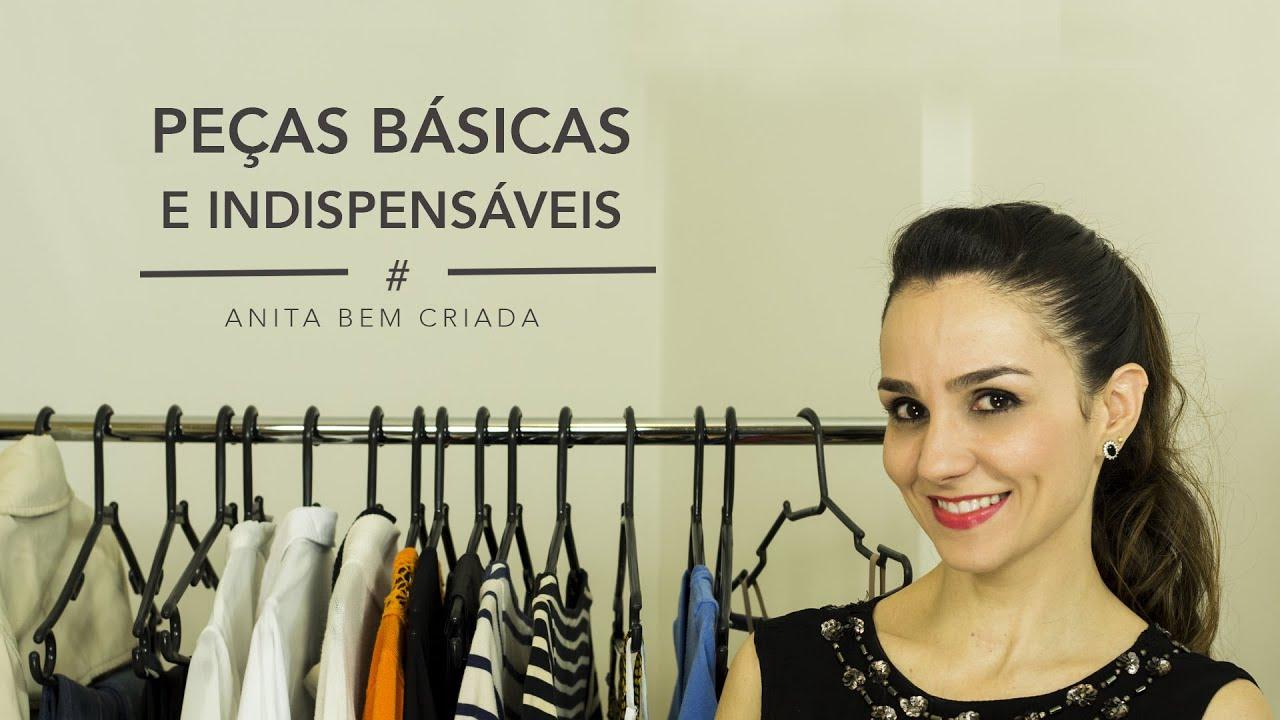 bbfeed2d0c200a Peças básicas e indispensáveis no guarda-roupa feminino | Anita Bem Criada