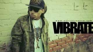 "Kid Ink/Ty Dolla $ign Type Beat ""Vibrate"" (prod.by XaviorJordan)"