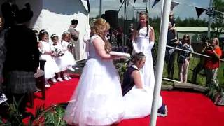 2017 Forth Gala Day  Crowning Ceremony (edited)