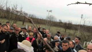 Plovdiv - ApiBulgaria Expo - 05.03.2014 - Посещение на Пчелин на Костадин Якофов