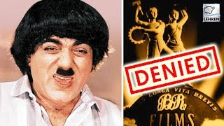 Why Mehmood REFUSED To Act In B.R. Films REASON REVEALED?