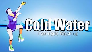 Major Lazer-Cold Water   Just Dance Universe contest/COVER   Just Dance Fantasy #3