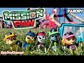 PAW PATROL MISSION PAW Sweetie Surprise Royal Rescue In Real Life Paw Patrol Mission Paw Pup Pad mp3