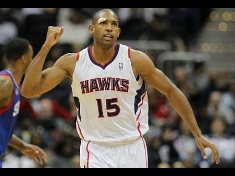 2013-14 NBA Preview: Atlanta Hawks