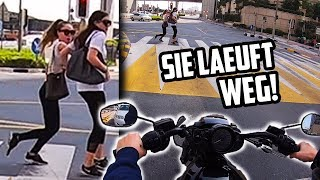 Wenn dein Motorrad zu laut ist.. | REVBOMBS in Dubai | Teil 2