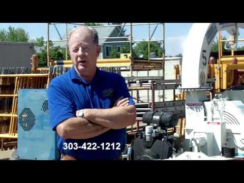 Denver Construction Equipment Rental | Construction Equipment Rental Denver CO