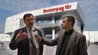 bCAD на UMIDS 2018. Краснодар, ВКК