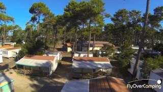 FlyOverCamping - Camping Campeole PLAGE SUD (Short)