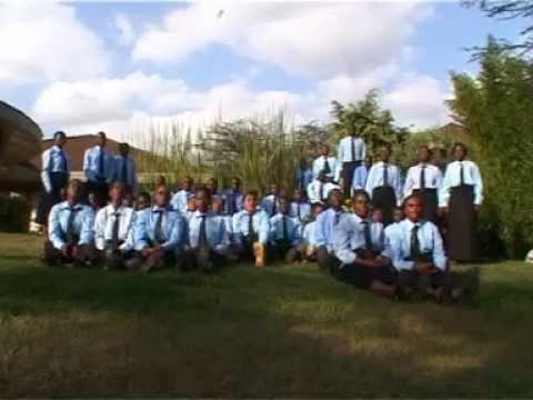 Mathare Central SDA Choir Hazina Yako.