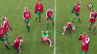 KFCE Zoersel - FC Sint Jozef SK (dames)