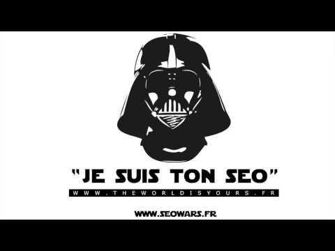 SEOWARS - Je suis ton SEO - Agence Référencement