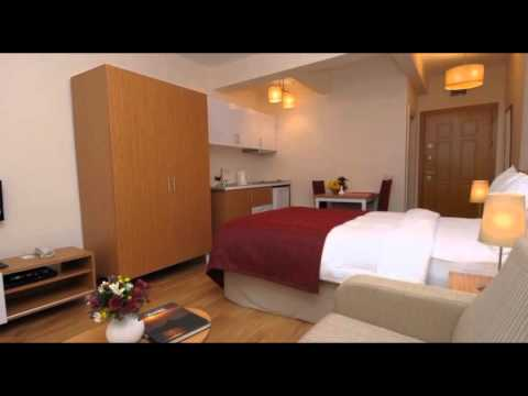 Three Apples Taksim Residence Hotel Istanbul 0850 333 4 333
