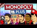 watch he video of The COMEBACK Kid! (Monopoly Plus w/ The Derp Crew - Part 5)