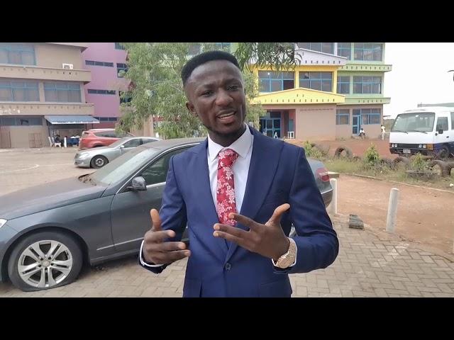 Doctor of Pharmacy | A Ghanaian PharmD graduate's' perspective