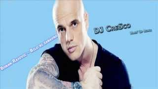 Download Boban Rajovic - Bilo Bi Zabavno(DJ CreSco Hand' Up Remix) MP3 song and Music Video