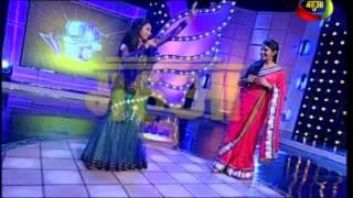 Zila Top Ep 7 1-Dhamakedar Performance-Song