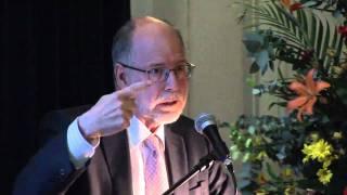 """(3/4) Diego Gracia G. """"Nuestra situación intelectual: Zubiri en el horizonte de la complejidad"""""""